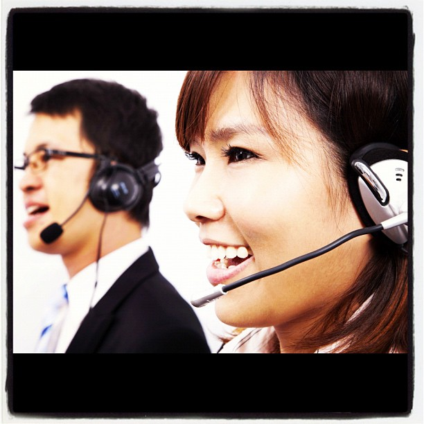 how to answer recruitment agency call